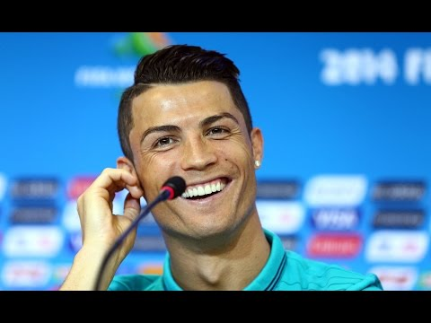 Cristiano Ronaldo: 'I'm Leaving Madrid For PSG & Selling CR7 condoms'*