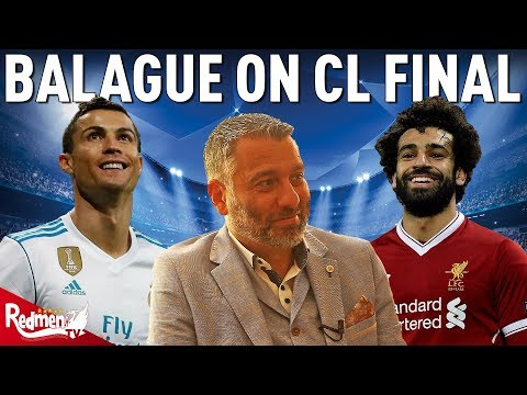 """These Two Teams Aren't Made To Defend!"" – Guillem Balague 