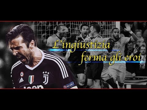 Real vs Juventus 1-3 – L'ingiustizia ferma gli Eroi