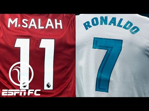Previewing a 'fascinating' Liverpool vs. Real Madrid Champions League final | ESPN FC