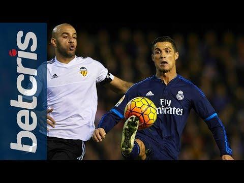 Análisis Deportivos REAL MADRID VS VALENCIA, ROMA VS INTER DE MILAN, FLOYD MAYWEATHRER  VS  MCGREGOR