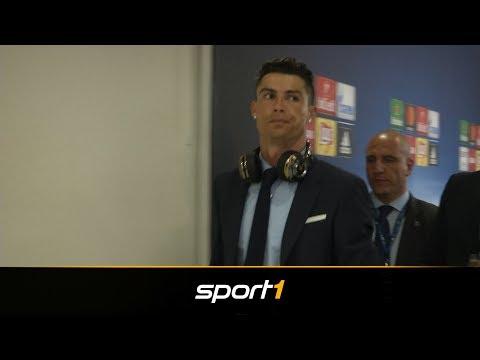 Cristiano Ronaldo fordert aberwitziges Gehalt | SPORT1 – TRANSFERMARKT