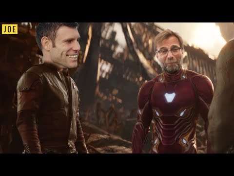 Champions League: Infinity War. Real Madrid v Liverpool – it all comes down to this