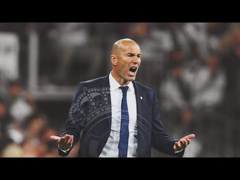 Real Madrid Zinedine Zidane – The Fastest Counter Attack 2016 | 1080p HD