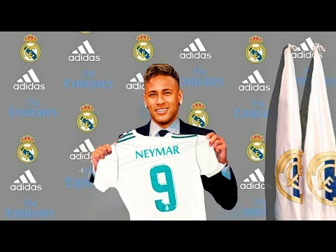 Neymar Welcome to Real Madrid? Confirmed & Rumours Summer Transfers 2018 |HD