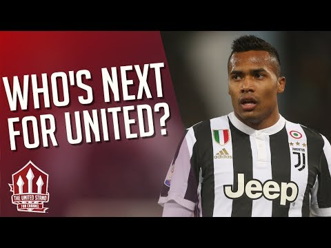 BALE, POGBA, SANDRO | MANCHESTER UNITED TRANSFER NEWS NOW 2018