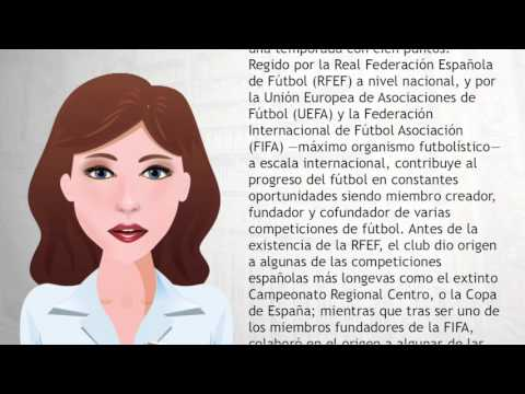 Real Madrid Club de Fútbol – Wiki Videos