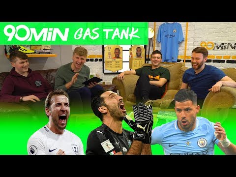 Did Referee in Real 1-3 Juventus have a shocker!? | Greedy Harry Kane to bang out Man City!?