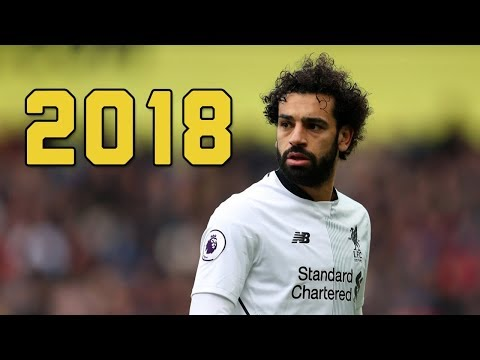 Mohamed Salah 2018 Goals, Dribbling Skills & Speed ● Liverpool/Egypt 🔥