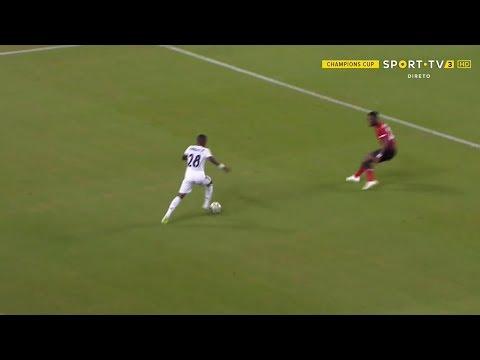 Vinicius Jr vs Manchester United (Debut) HD 1080i (01/08/2018)