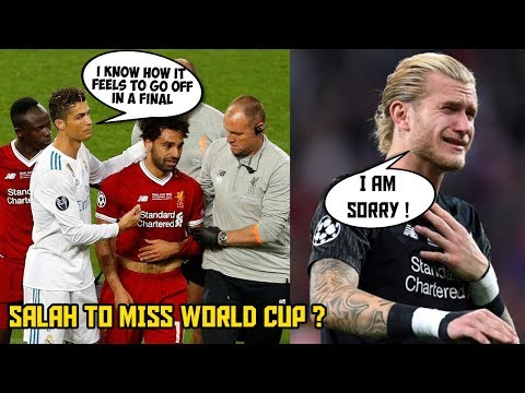 WORLD REACTS AS REAL MADRID DEFEAT LIVERPOOL 3-1 IN CHAMPIONS LEAGUE FINAL