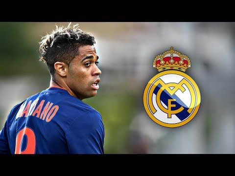 MARIANO DIAZ | Welcome to Real Madrid – Skills & Goals 2018 HD
