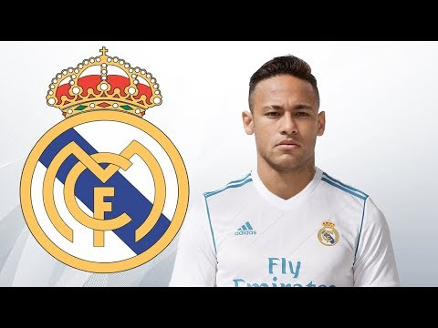 Neymar Jr ● Welcome to Real Madrid 2018 ?? ● Greatest Dribbling Skills & Goals 🇧🇷🔥