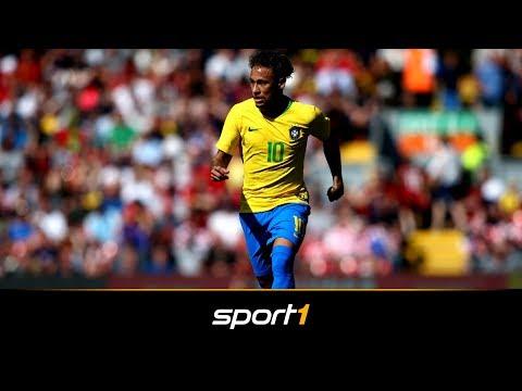 Gaga! Real Madrid will Neymar für 349 Millionen Euro | SPORT1 – TRANSFERMARKT