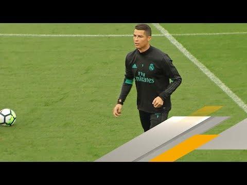 Cristiano Ronaldo wünscht sich ter Stegen bei Real Madrid | SPORT1 TRANSFERMARKT