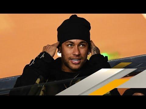Neymar macht Real Madrid Hoffnung | SPORT1 TRANSFERMARKT
