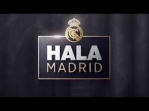 Wallpaper Engine | Hala Madrid Wallpaper