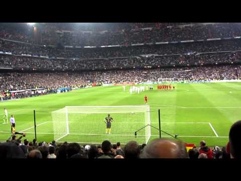 Real Madrid – Bayern Munich (2011/2012)  – Tanda de penaltis completa HD
