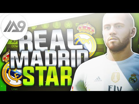 NEW REAL MADRID SUPERSTAR SIGNING! – FIFA 16 PLAYER CAREER MODE EP #01
