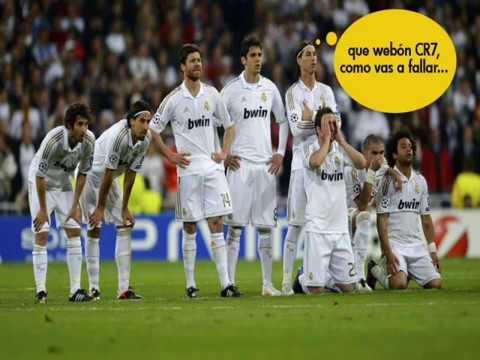 Sergio Ramos Champions Real Madrid – Bayern Munich penalti fallado