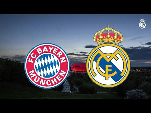 Bayern Munich vs Real Madrid | 1 – 2