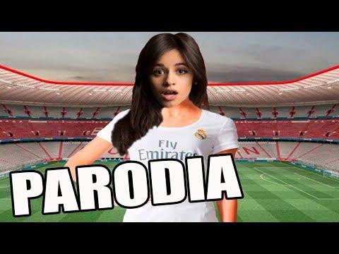 PARODIA Camila Cabello – Havana ft. Young Thug