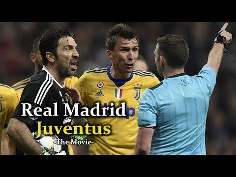 Real Madrid – Juventus 1-3 (SANDRO PICCININI) 2018