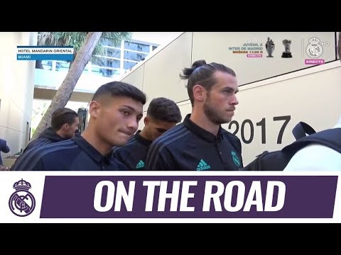 Real Madrid vs Barcelona | El Clásico in Miami