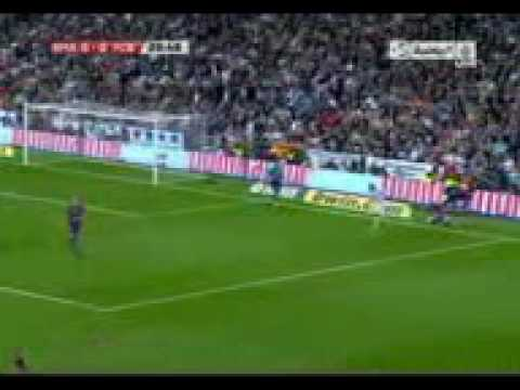 فضيحة ريال مدريد 11-1 البرشا Real madrid 11-1 barca.3gp