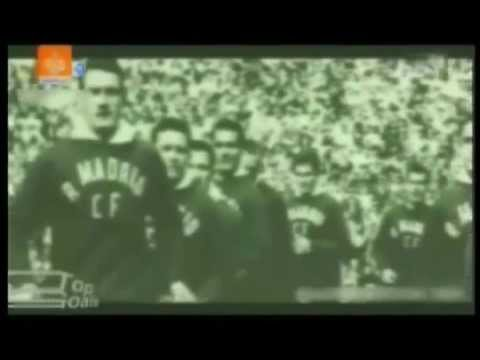 ريال مدريد  11 – 1 برشلونة موسم 1942-1943  ◄★►Real madrid  Vs Barça 11-1