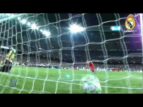 Real Madrid vs Bayern Munich 1-2 Champions League 17/4/2012