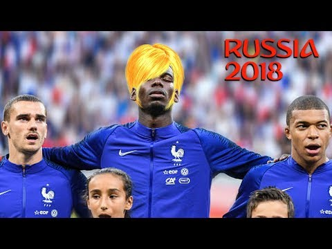 BEST FOOTBALL VINES – WORLD CUP RUSSIA 2018 – GOALS, SKILLS, FAILS