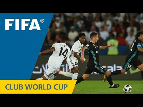 Al Jazira v Real Madrid CF – FIFA CLUB WORLD CUP UAE 2017