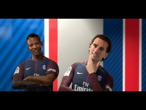 FIFA 18 THE JOURNEY 2 FULL MOVIE/CUTSCENES!!! 1080p