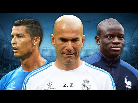 Real Madrid's Shocking Transfer Meltdown! | Euro Round-Up