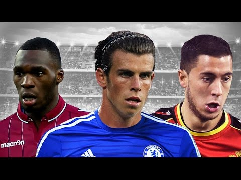 Transfer Talk | Bale to Chelsea and Hazard to Real Madrid?
