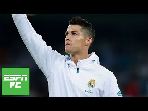 Cristiano Ronaldo to Juventus? Reports say Real Madrid star set for transfer to Italy | ESPN FC