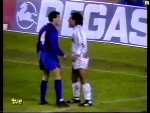Hugo Sánchez – Mexico's Greatest: Real Madrid Goals