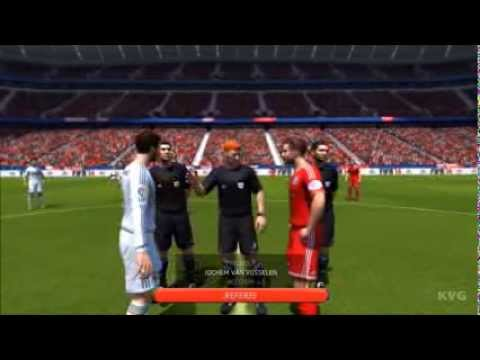 FIFA 14 – FC Bayern Munich vs. Real Madrid Gameplay [HD]