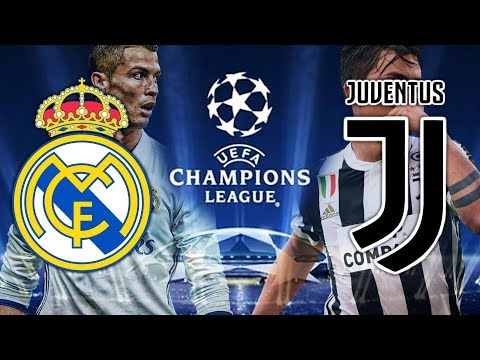 Real Madrid 1 – 3 (4 – 3) Juventus Live Full Match!!! Reaction Stream!