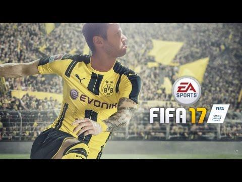 Fifa 2017 (FIFA 17) Xbox 360 Gameplay – Real Madrid vs. FC Bayern Munchen
