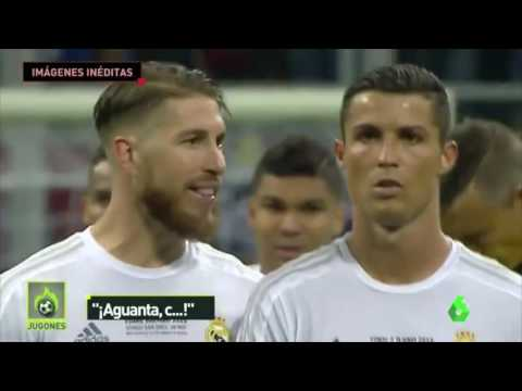Real Madrid Emotional Penalty Shootouts ( Champion League Final 2016 – La UnDecima )