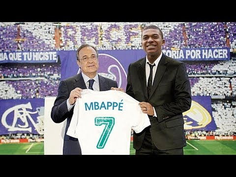 20 Transfer Targets of Real Madrid in January ★ 2019