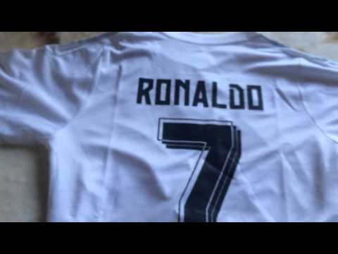 Soccerjerseyparadise.org reviews for 2015-16 Real Madrid Home Soccer Jersey