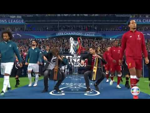 Melhores Momentos – REAL MADRID 3 X 1 LIVERPOOL Champions League 2018 Final