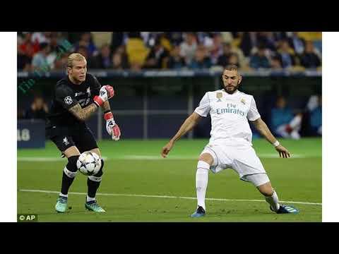 Kết quả Real Madrid vs Liverpool | Trận chung kết C1 2018 kịch tính