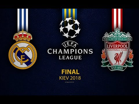Real Madrid vs Liverpool – Champions League Final (3-1) 2018 All Goals & Highlights!
