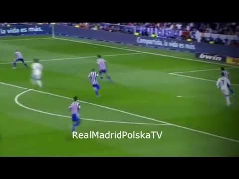 Real Madrid – Tiki Taka 2013/2014 [HD]
