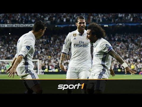 Cristiano Ronaldo lockt Real-Star zu Juventus | SPORT1 – TRANSFERMARKT