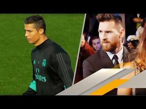 Cristiano Ronaldo setzt Real Madrid wegen Lionel Messi unter Druck | SPORT1 TRANSFERMARKT
